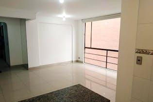 Apartamento En Venta En Bogota Chico, Con 2 habitaciones-68.88mt2
