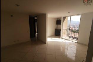 Apartamento en venta en Calasanía de 2 habitaciones