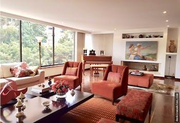 Apartamento en venta en La Carolina de 289 mt con chimenea