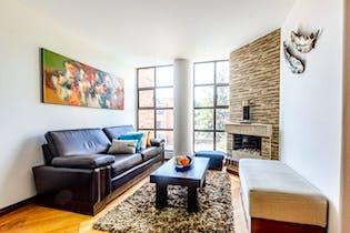 Apartamento en venta en San Patricio, 83m²