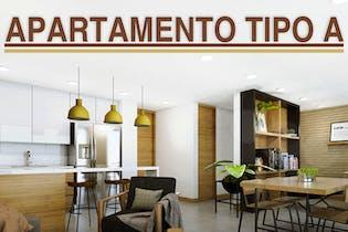 Sienna, Apartamentos en venta en El Nogal de 2-3 hab.