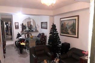 Casa en venta en Belén Centro de 3 habitaciones