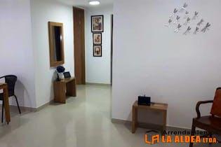 Apartamento en venta en Guayabalía, 82m² con Piscina...