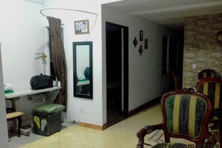 Casa en venta en Rodeo Alto, 84m² con Balcón...