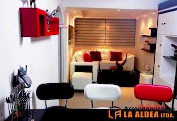 Apartamento en venta en San José, 74m²