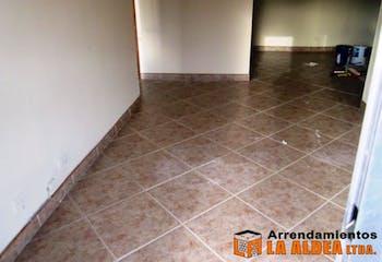 Apartamento en venta en Ditaires de 2 hab. con Gimnasio...