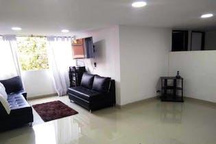 Apartamento en venta en El Carmelo de 88m²