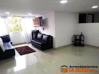 Urb El Carmelo, apartamento en venta en El Carmelo, Itagüí