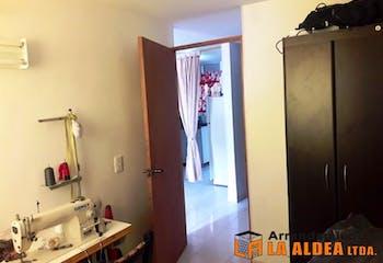 Apartamento Para Venta Cabecera San Antonio de Prado de 60mt2