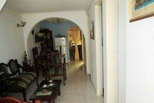 Casa en venta en Cabecera San Antonio de Prado de 3 habitaciones
