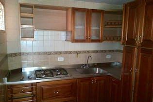 Casa Duplex Para Venta en Cabecera San Antonio de Prado de 130mt2
