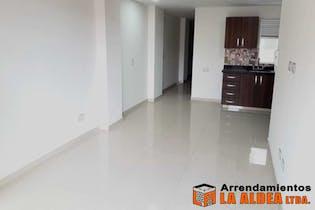 Apartamento en venta en Simón Bolívar de 4 hab. con Balcón...
