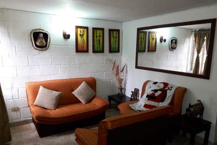 Portada Casa en venta en Santa María de 72m2.