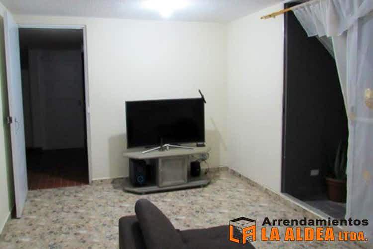 Portada Apartamento en venta en El Progreso de 58m2.