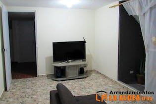 Apartamento en venta en El Progreso, 58m² con Zonas húmedas...
