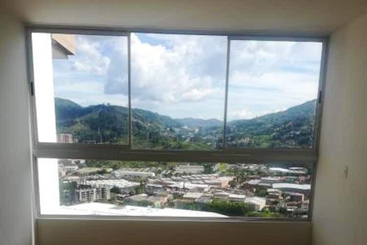 Portada Apartamento en venta en Suramérica con balcón- 110m2.