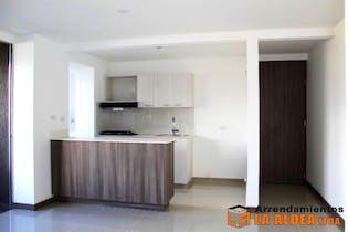 Apartamento en venta en Las Brisas 60m² con Solarium...