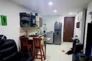 Apartamento en venta en El Porvenir con acceso a Piscina