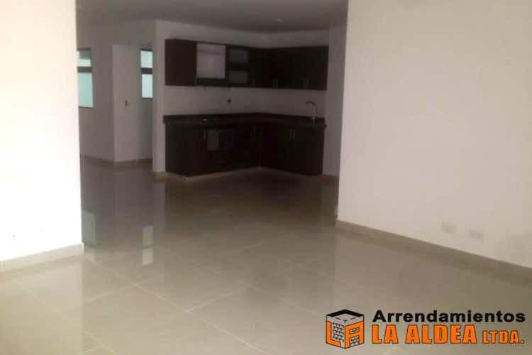 Portada Apartamento en venta en El Dorado con 3 Habitaciones.
