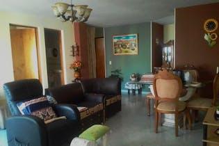 Apartamento en venta en Asturias de 92m²