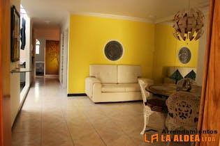 Apartamento en venta en Los Naranjos, 89m²