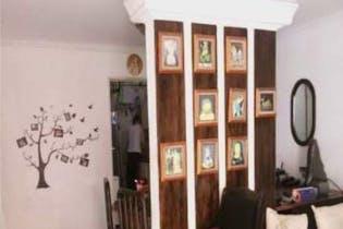 Casa en venta en El Carmelo de 3 hab.