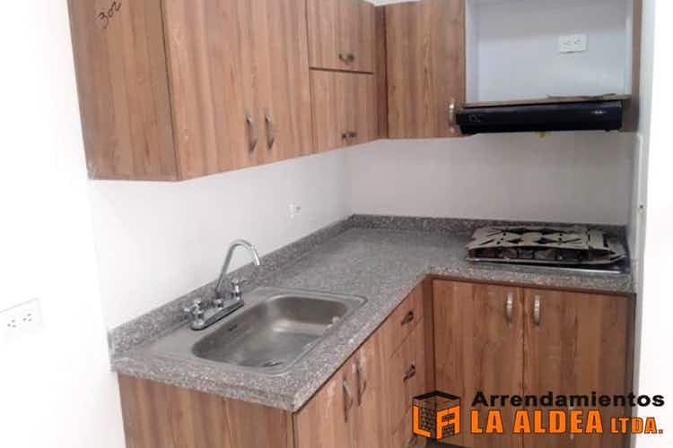 Portada Apartamento en venta en Samaria de 62m2.