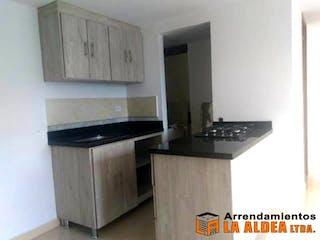 Apartamento en venta en La Tablaza, La Estrella