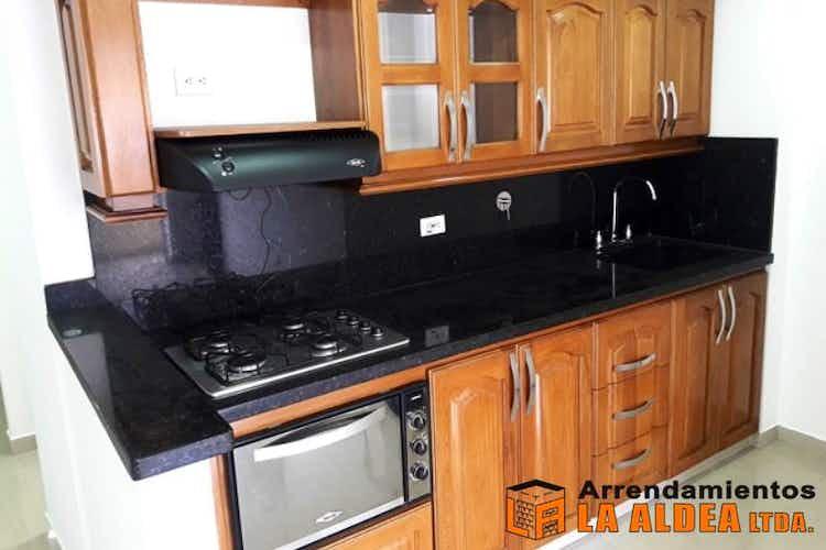 Portada Apartamento en venta en Villa Paula 3 Habitaciones.