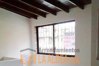 Casa en venta en Santa Maria, Itagui. Con 4 habitaciones-120mt2