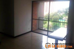 Apartamento Para Venta en Suramerica, Itagui. Con 3 habitaciones. 60mt2