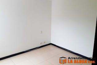 Apartamento Para Venta en Santa Catalina, Con 3 habitaciones-70mt2