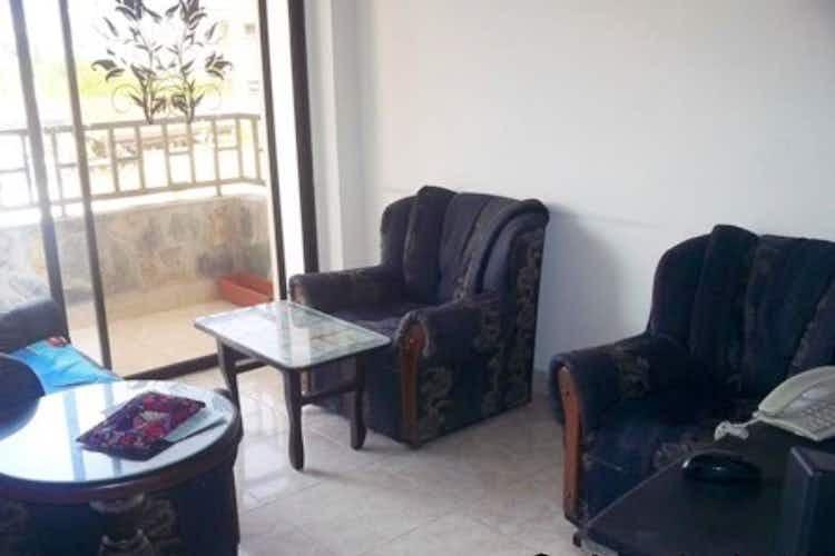 Portada Apartamento en venta en Villa Paula con terraza