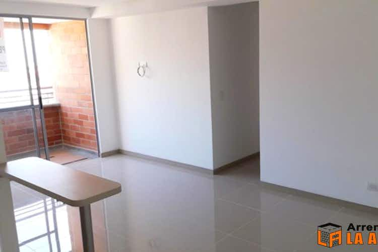Portada Apartamento Para Venta en Santa María, Con 3 habitaciones-70mt2