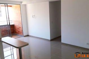 Apartamento Para Venta en Santa María, Con 3 habitaciones-70mt2