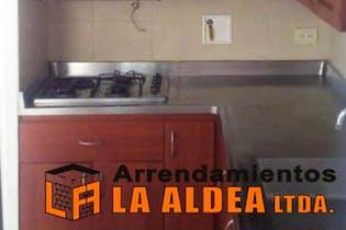 Casa Para Venta en Santa María, Con 2 habitaciones-64mt2