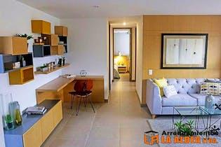 Apartamento Para Venta en Santa María. Con 3 habitaciones-64mt2