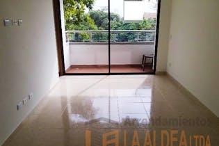Apartamento Para Venta en El Rosario. Con 3 habitaciones-100mt2