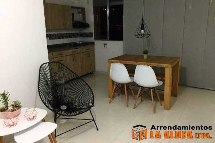 Portada Apartamento en venta en Santa María de 2 Habitaciones- 58m2.
