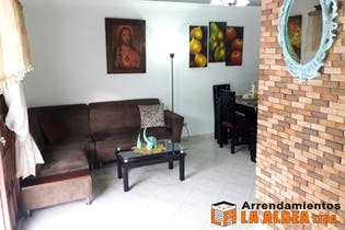 Casa Para Venta en El Rosario, Con 5 habitaciones-86mt2