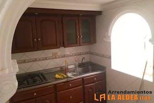 Casa en venta en Cabecera San Antonio de Prado de 70m2.