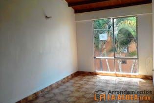 Apartamento en venta en Cabecera San Antonio de Prado de 51m2.