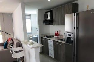 Apartamento en venta en Calatrava de 3 alcobas