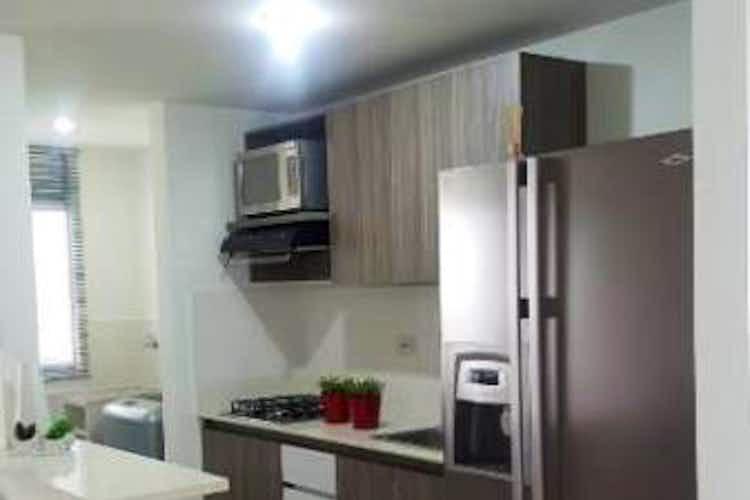 Portada Apartamento Para Venta en Ditaires, Con 3 habitaciones-73mt2
