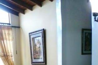 Apartamento en venta en Cabecera San Antonio de Prado de 63m2.