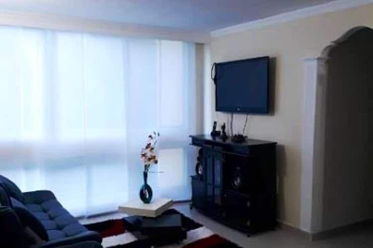 Portada Apartamento en venta en Cabecera San Antonio de Prado de 60m2.