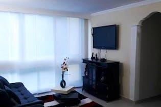 Apartamento en venta en Cabecera San Antonio de Prado de 60m2.