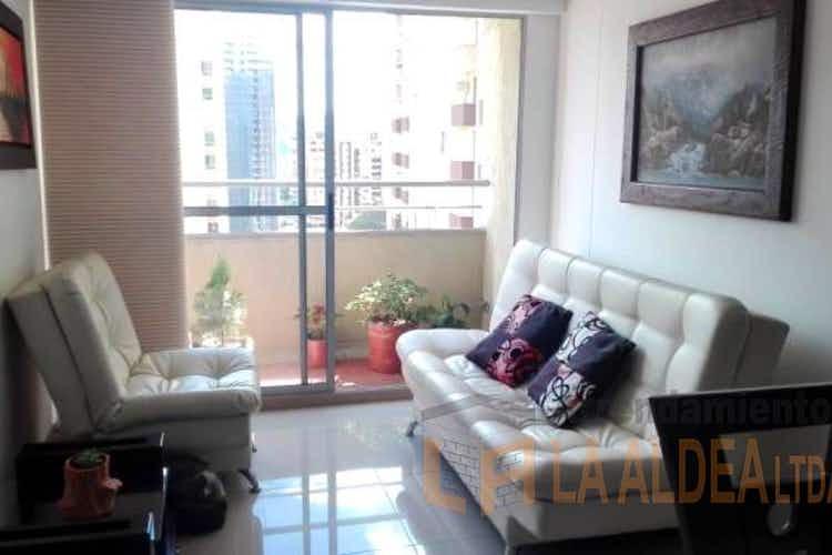 Portada Apartamento Para Venta en San Gabriel, Con 3 habitaciones,  67mt2