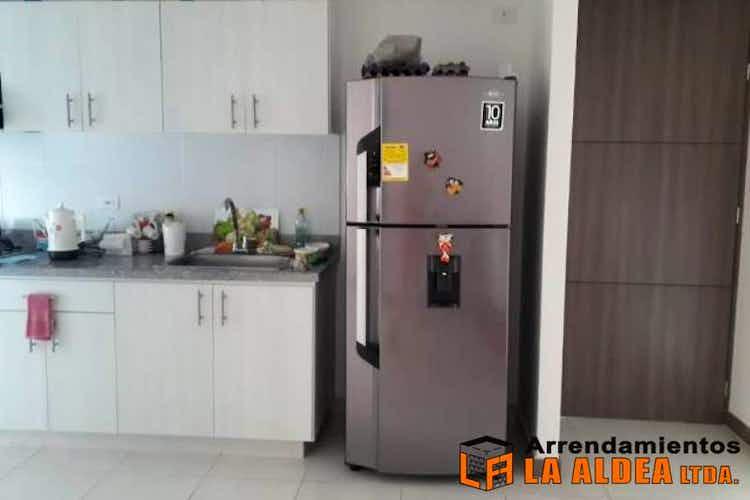 Portada Apartamento Para Venta en  La Estrella, Con 3 habitaciones-62mt2