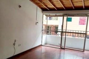 Casa en venta en Calatrava con Balcón...